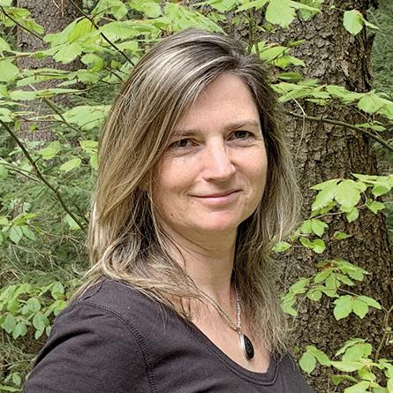 Steffi Mehner